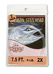 Salmon Knotless Tapered Leaders - 2 Pack
