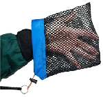 Landing Hand Fish Safe-Handling Bag