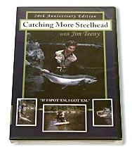 Catching More Steelhead DVD