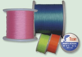 Fly Line Backing, 100yd, 20lb
