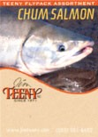 Chum Salmon Fly Pack - 12/pack