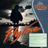 Weight Forward Floating Fly Line, Rod Size 3-9